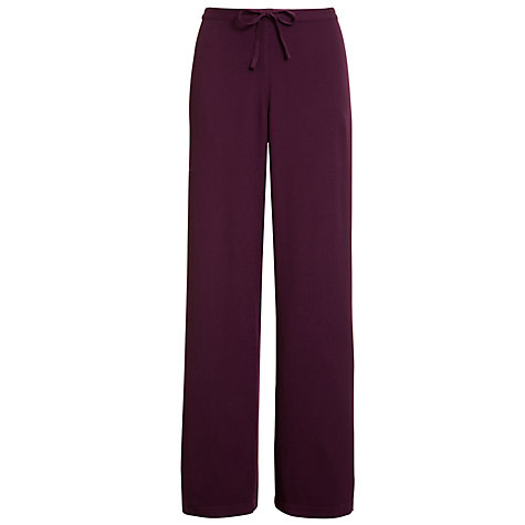 Buy Ghost Ellen Trousers Online at johnlewis.com