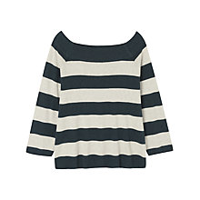 Buy Seasalt Soft Wing Jumper Online at johnlewis.com