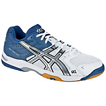 Buy Asics GEL-Rocket 6 Indoor Sports Shoe Online at johnlewis.com