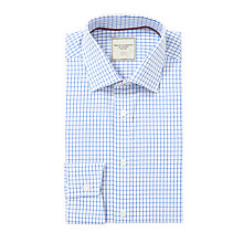 Buy Berwin & Berwin Check Long Sleeve Shirt Online at johnlewis.com