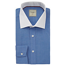 Buy Berwin & Berwin Contrast Collar Shirt Online at johnlewis.com