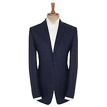 Buy Berwin & Berwin Herringbone Single Breasted Jacket Online at johnlewis.com