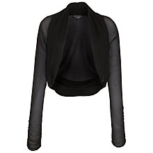 Buy Ghost India Occasion Shrug Online at johnlewis.com
