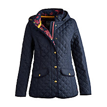 Buy Joules Moredale Jacket Online at johnlewis.com