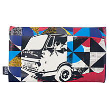 Buy Animal Belharra Pencil Case, Navy Online at johnlewis.com
