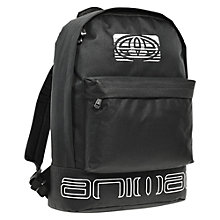 Buy Animal Penrith Backpack, Black Online at johnlewis.com