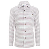 John Lewis Boy Shirts