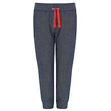 Buy John Lewis Boy Jogging Bottoms, Blue Online at johnlewis.com