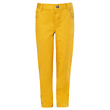 Buy John Lewis Boy Stretch Twill Denim Jeans Online at johnlewis.com