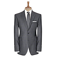 Buy John Lewis Wool Check Jacket Online at johnlewis.com