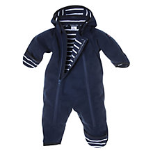Buy Polarn O. Pyret Fleece Suit Online at johnlewis.com