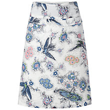 Buy White Stuff Mojito Skirt, Ice Cream Online at johnlewis.com