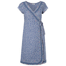 Buy White Stuff Poppet Dress, Moonstruck Blue Online at johnlewis.com