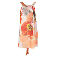 Buy Coast Bianco Dress, Multi Online at johnlewis.com