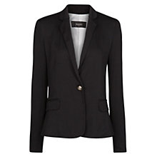 Buy Mango Jersey Blazer Online at johnlewis.com