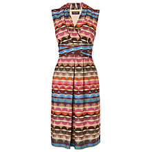 Buy Phase Eight Antonia Dress, Multi Online at johnlewis.com
