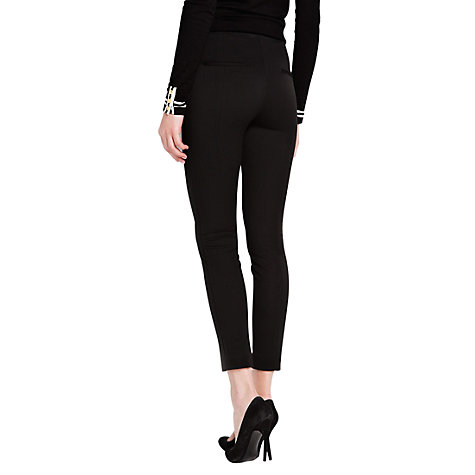 Buy Mango Herringbone Slim Fit Trousers Online at johnlewis.com