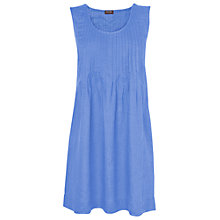 Buy Phase Eight Naomi Tunic Dress, Pale Blue Online at johnlewis.com