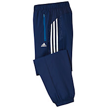 Buy Adidas Boy's Woven Closed Hem Running Pants Online at johnlewis.com