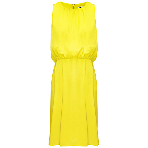 Buy Whistles Sofia Going Out Dress Online at johnlewis.com