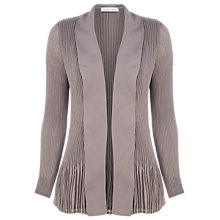 Buy Windsmoor Soft Crinkle Jacket, Mole Online at johnlewis.com