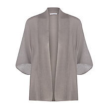Buy Windsmoor Envelope Sleeve Cardigan, Mole Online at johnlewis.com