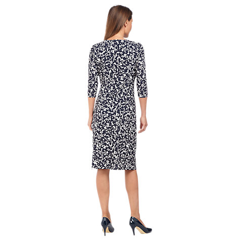 Buy Windsmoor Dapple Print Dress Online at johnlewis.com