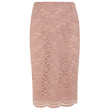 Buy Kaliko Sunkissed Skirt, Neutral Online at johnlewis.com