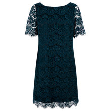 Buy Alexon Lace Tunic Dress Online at johnlewis.com