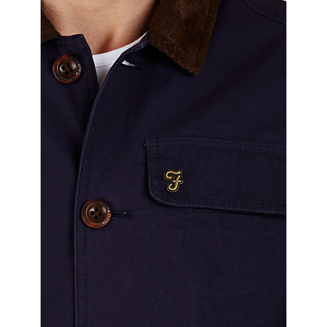 Buy Farah 1920 Wiggins Hunting Jackett Online at johnlewis.com