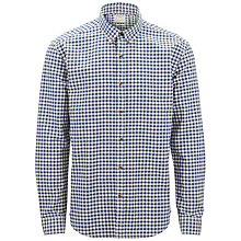 Buy Selected Homme Gingham Long Sleeve Shirt Online at johnlewis.com