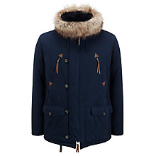 Buy Farah 1920 The Hawley Parka Jacket Online at johnlewis.com