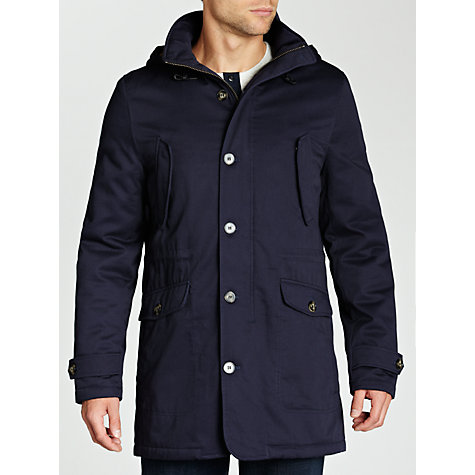 Buy Selected Homme Miles Coat Online at johnlewis.com
