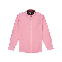 Buy Ted Baker Pinchme Long Sleeve Check Shirt Online at johnlewis.com