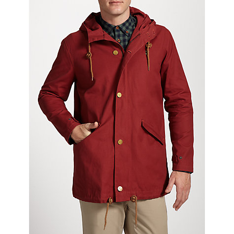 Buy Farah 1920 Haig Parka Jacket Online at johnlewis.com