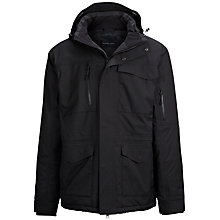 Buy Selected Homme Bedford Jacket, Pirate Black Online at johnlewis.com