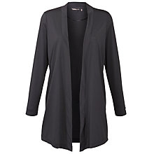Buy Sandwich Edge to Edge Cardigan, Slate Grey Online at johnlewis.com