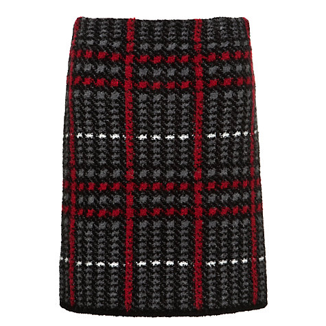 Buy Gerry Weber Boucle Skirt, Multi Online at johnlewis.com