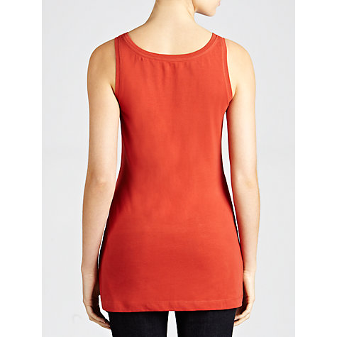 Buy Sandwich Scoop Neck Vest, Tobasco Online at johnlewis.com