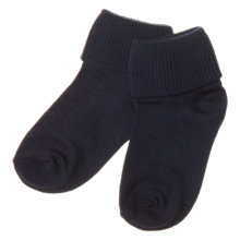 Buy Polarn O. Pyret Plain Socks, Pack of 2 Online at johnlewis.com