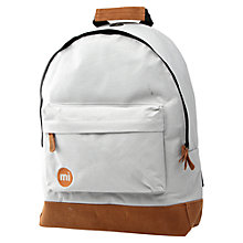 Buy Mi-Pac Classic Backpack Online at johnlewis.com