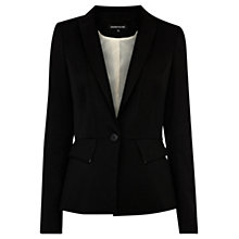 Buy Warehouse Stitch Detail Work Wear Jacket Online at johnlewis.com