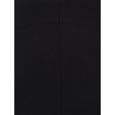 Buy Hobbs Mari Pencil Skirt, Black Online at johnlewis.com