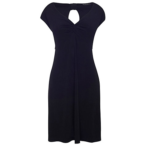 Buy James Lakeland Plain Cross Over Dress Online at johnlewis.com