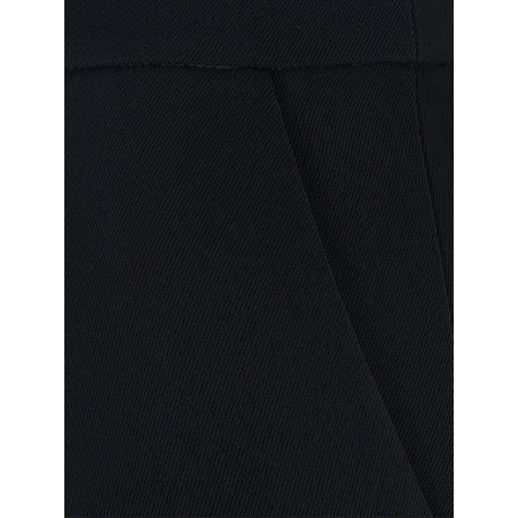 Buy Hobbs Mari Trousers, Black Online at johnlewis.com