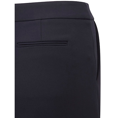 Buy Viyella Smart Trousers, Navy Online at johnlewis.com