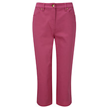 Buy Viyella Cropped Jeans Online at johnlewis.com
