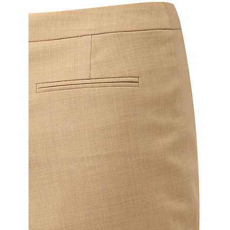 Buy Viyella Straight Leg Trousers, Neutrals Online at johnlewis.com