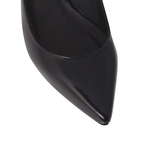 Buy Kurt Geiger Cara Court Shoes Online at johnlewis.com