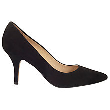 Buy Whistles Cassini Court Shoes Online at johnlewis.com
